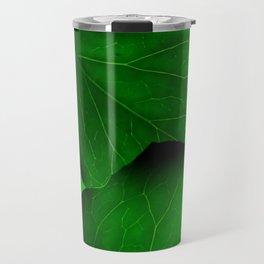 Wild Chlorophyll Travel Mug