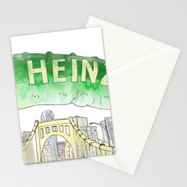 Picklesburgh Stationery Cards