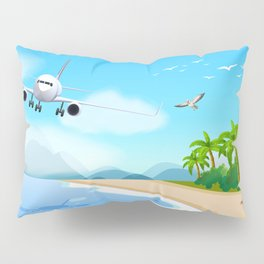 Aloha Home series Pillow Sham