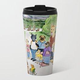 Heroes Journey Travel Mug