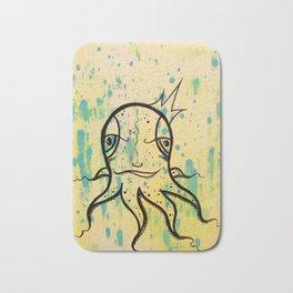 Friendly Octopi Bath Mat