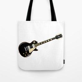 Rock Standard Guitar Tote Bag