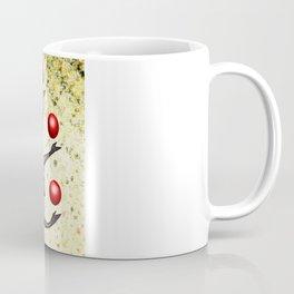 Equilibrist Coffee Mug