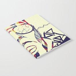 Kidcudi Notebook