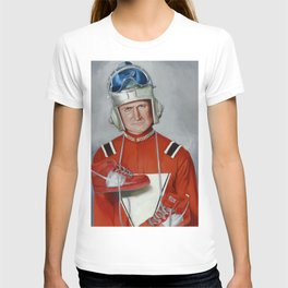 mork and mork and mindy T-shirt