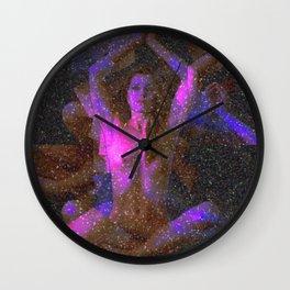 Mistress of the Stars. Wall Clock