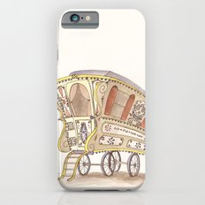 Caravans iPhone 6s Slim Case