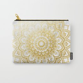 Pleasure Gold Carry-All Pouch