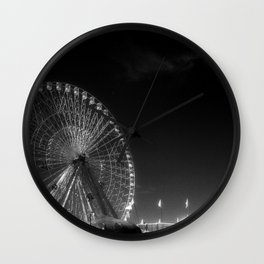 State Fair of Texas Ferris Wheel Wall Clock