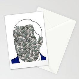 ORDINARY KIWI BLOKE PART I: JK $ NZ Stationery Cards