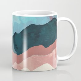 Fall Transition Coffee Mug