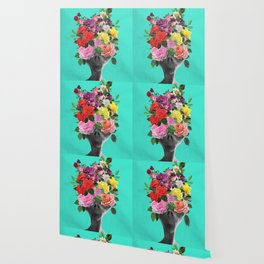 Alien Bouquet  Wallpaper