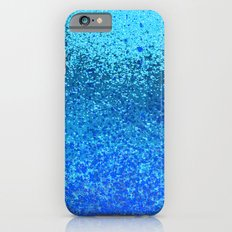 ocean ripple Slim Case iPhone 6s