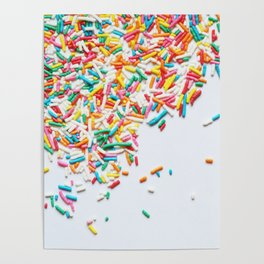 Sprinkles Party II Poster