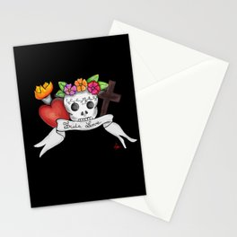 Frida Love Stationery Cards