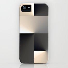 Pressure. iPhone Case