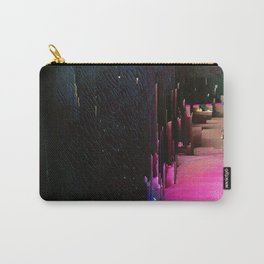 pixel playa Carry-All Pouch
