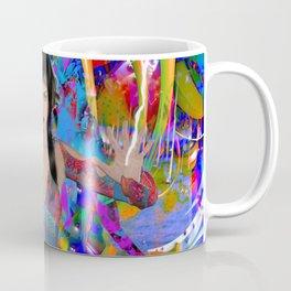 Electric Traveler Coffee Mug