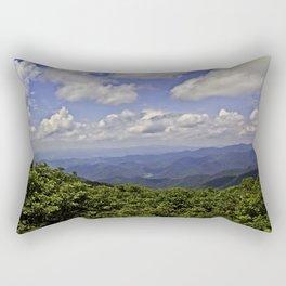 Parkway View Rectangular Pillow
