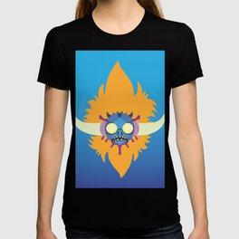 Headz vector T-shirt
