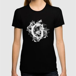 G for T-shirt