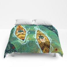 Kayaking Comforters