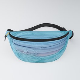 Within the Wave Fanny Pack