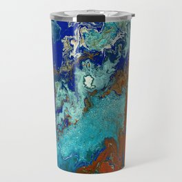 Treasure Island Travel Mug