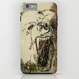 Don't Feed the Bears Lightning iPhone Case