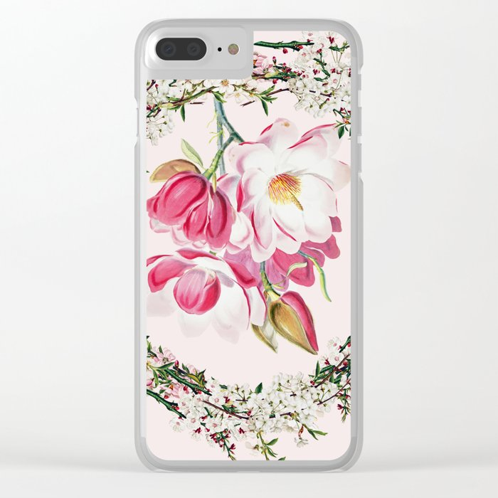 memory is everything to lose Clear iPhone Case