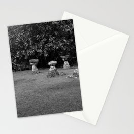 Valley of the Latte- Guam Stationery Cards