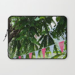 Dreamy Mexican Street Laptop Sleeve
