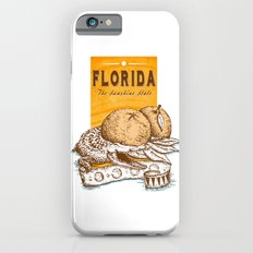 Florida 2 iPhone 6s Slim Case