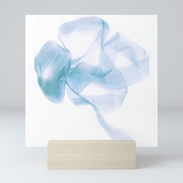 Abstract forms 28 Mini Art Print