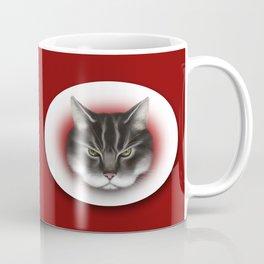 sinister kitty Coffee Mug