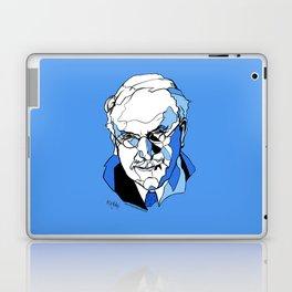Swiss Psychiatrist Carl Jung Laptop & iPad Skin