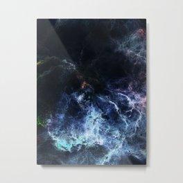 θ Maia Metal Print
