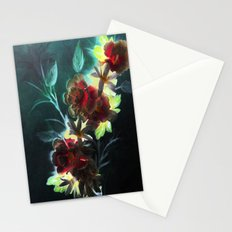 Midnight Song Stationery Cards