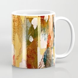 Formation of Manifestation Coffee Mug