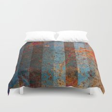 Metal Mania 1 Duvet Cover