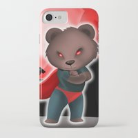 cartoon iPhone & iPod Cases featuring cartoon  by Rituparna