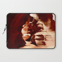 Lines and Colors Laptop Sleeve