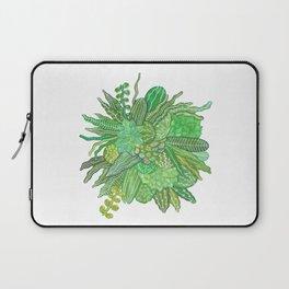 wild cacti Laptop Sleeve