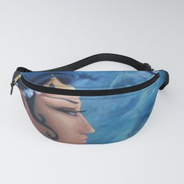The Siren Fanny Pack