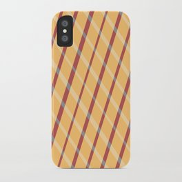 Pitter Pattern 1 iPhone Case