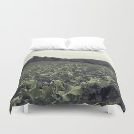 beets Duvet Cover