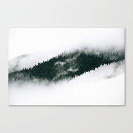 Serenity V Canvas Print