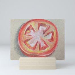 Slice of Life Mini Art Print