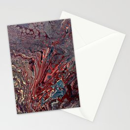 Pale Vibes Stationery Cards