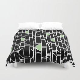 Bamboogie Pattern Duvet Cover